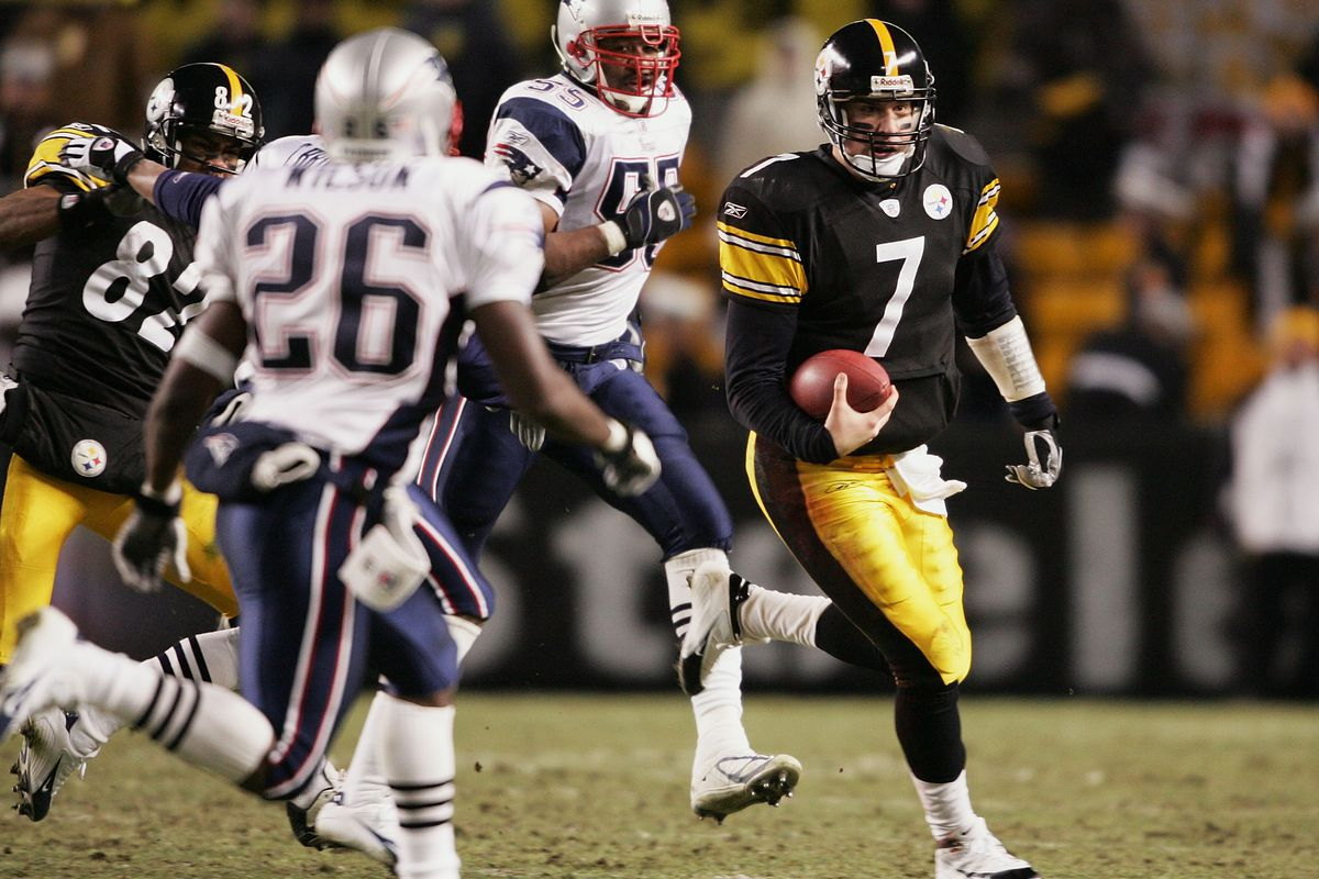 AFC Championship Game: New England Patriots v Pittsburgh Steelers