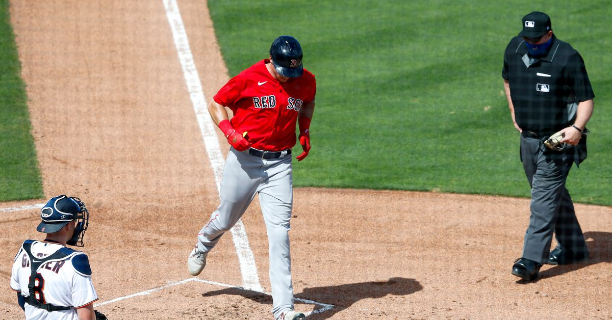 Boston Red Sox Minnesota Twins Score: Three homers, but a loss - Over The Monster