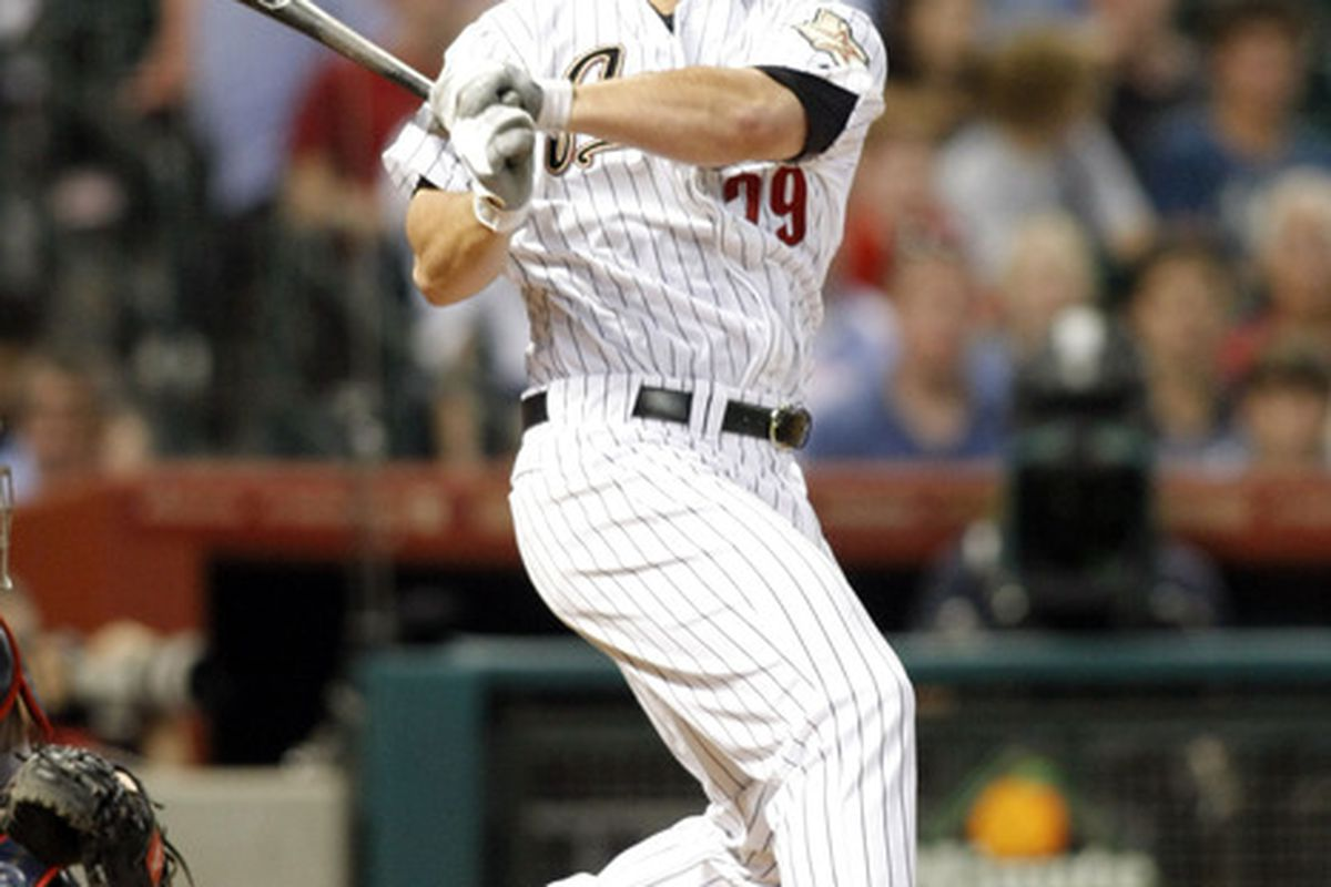 Houston 3B Brett Wallace could be a top fantasy performer at his position and provide flexibility for his managers.