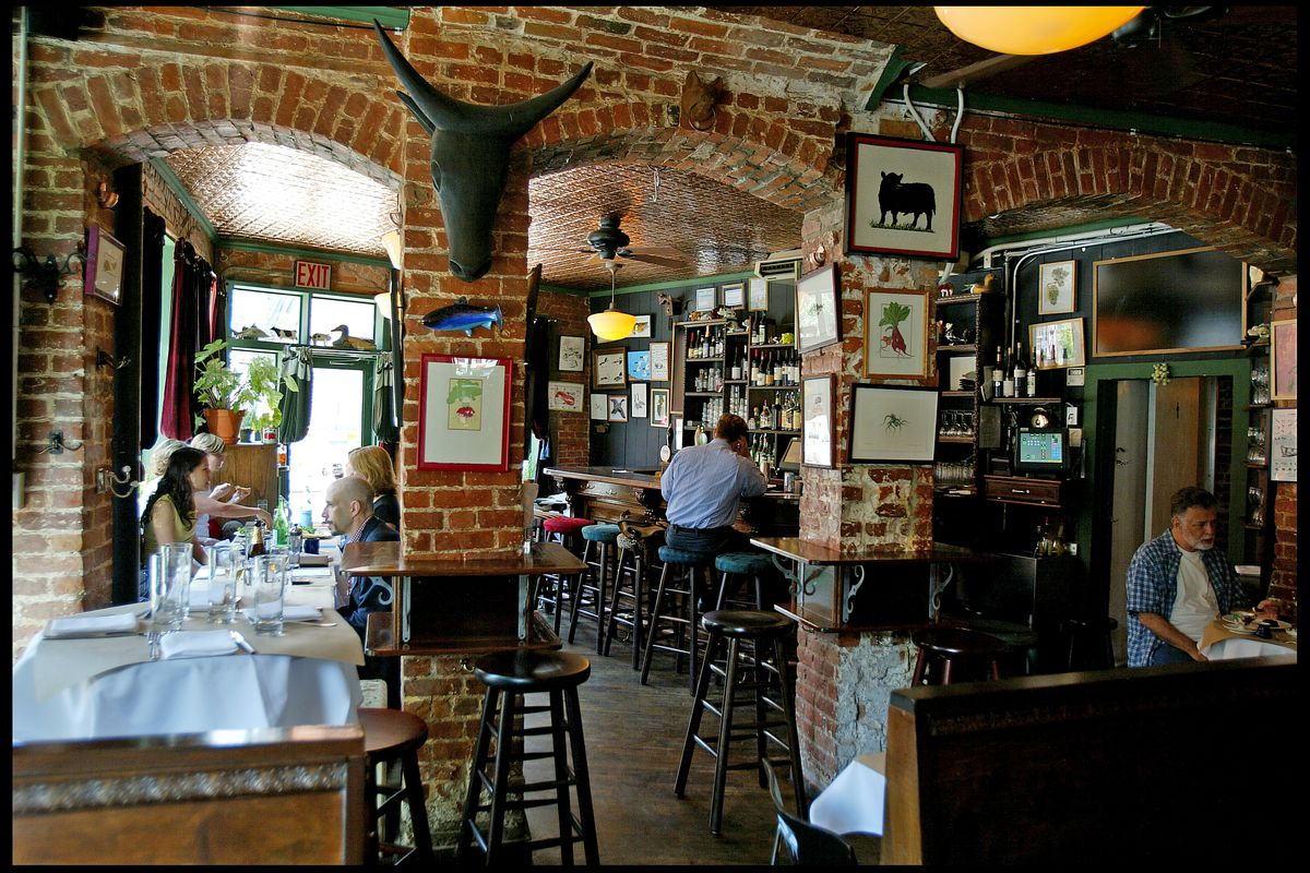 USA - Business - The Spotted Pig