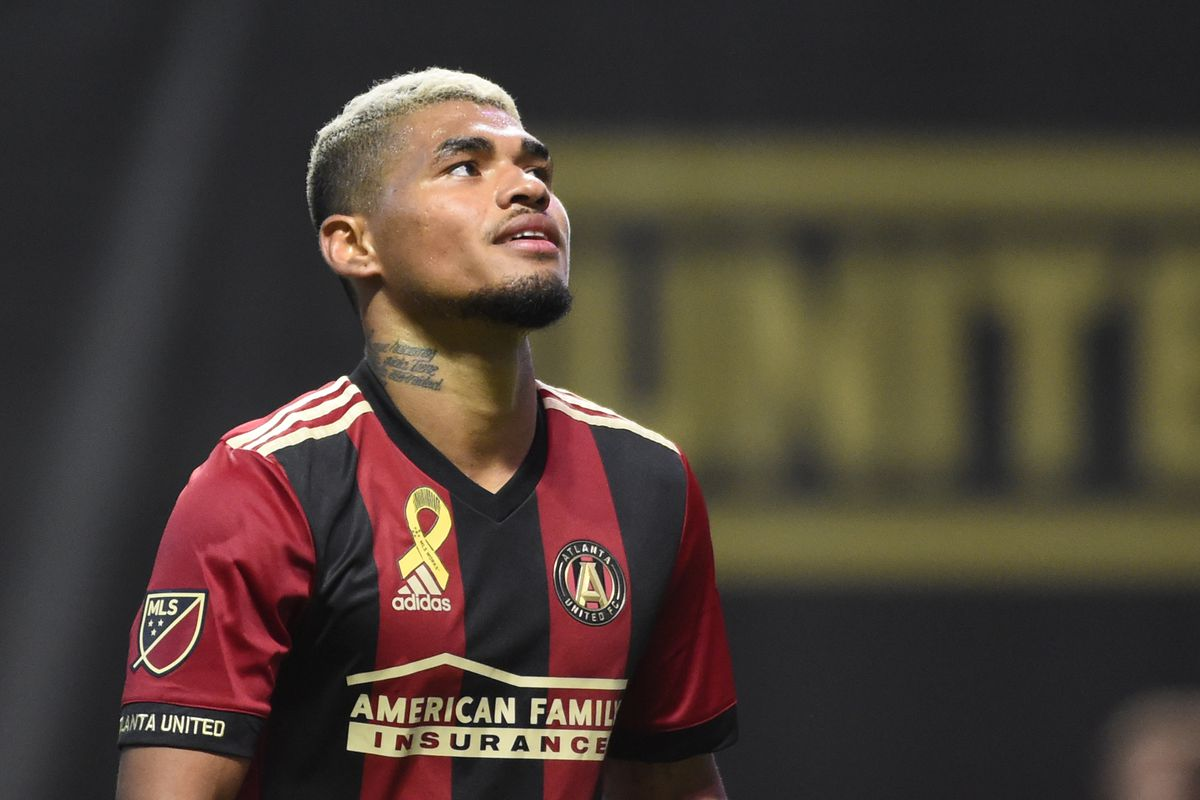 Atlanta United's Josef Martinez to Tottenham? Not so fast ...