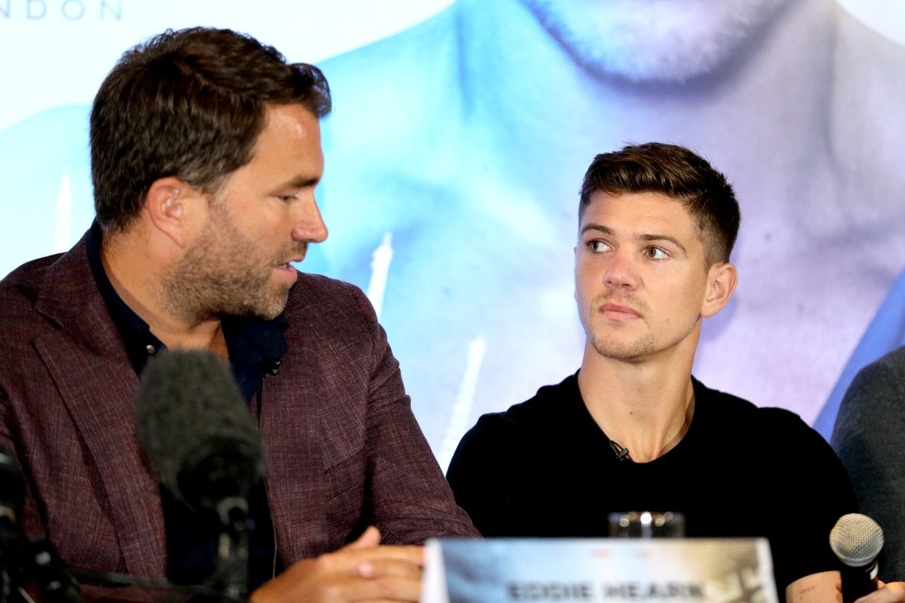 1157184307.jpg.0 - Hearn: Garcia fighting Campbell is a terrible decision