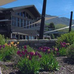 Wolf Creek Utah, a 3,000-acre resort, is in bankruptcy and will be sold. The year-round destination resort includes a ski resort, golf course, club house and about 900 undeveloped lots. In Eden, Wednesday May 9, 2012.