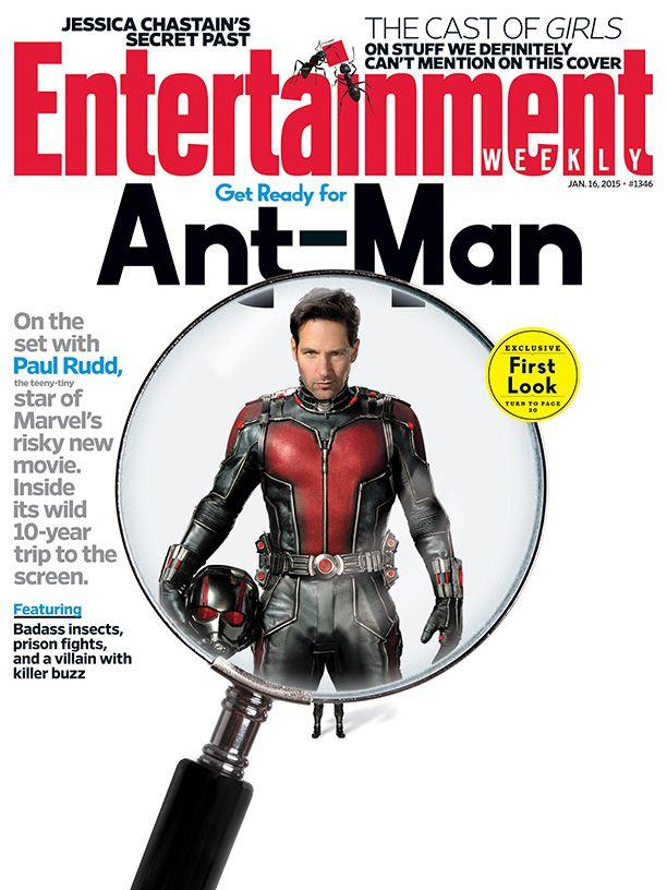 EW ant-man