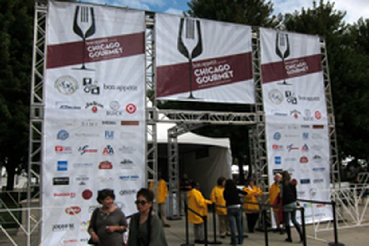 Chicago Gourmet Schedule; Sunday Dinner Barbecue; Jackalope Coffee ...