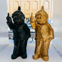 <b>Ottmar Hoel</b> Sponti gnomes, $99