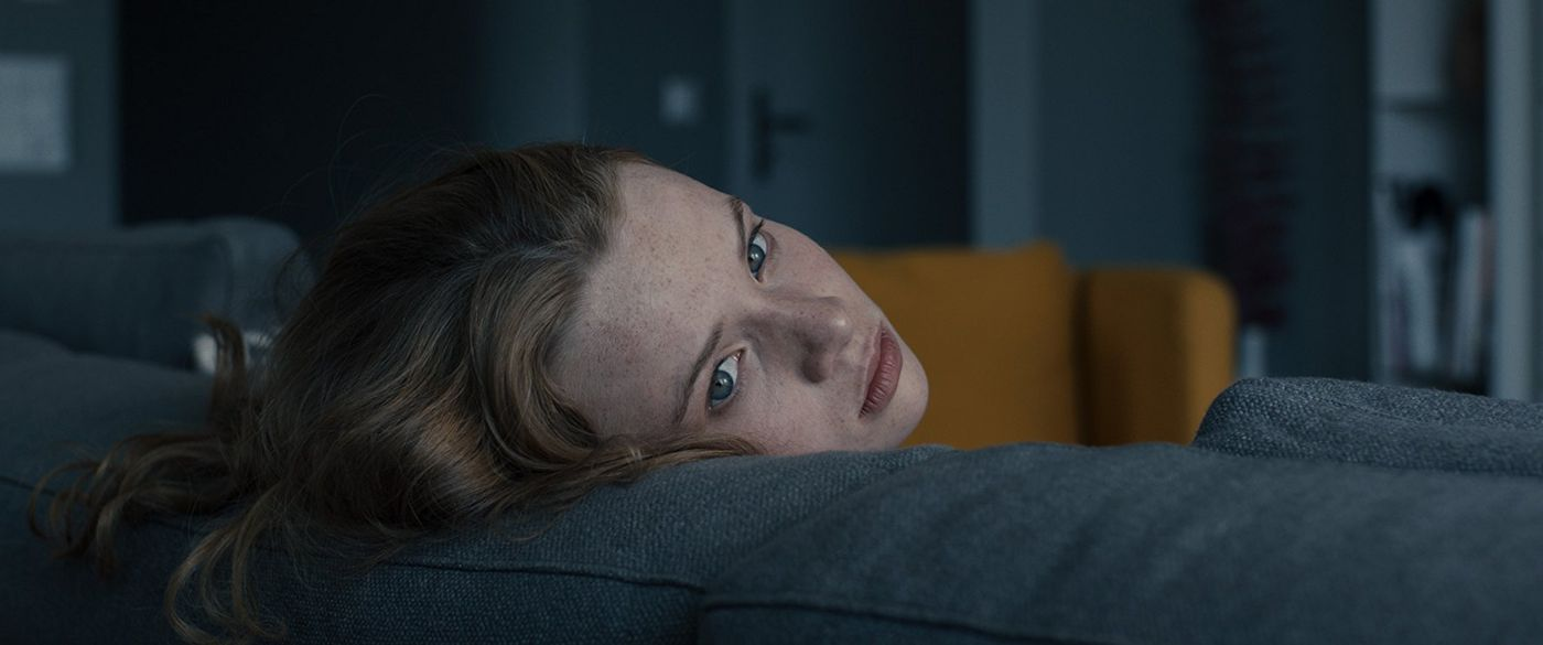 Blue My Mind explores a young girl's coming-of-age as a monstrous