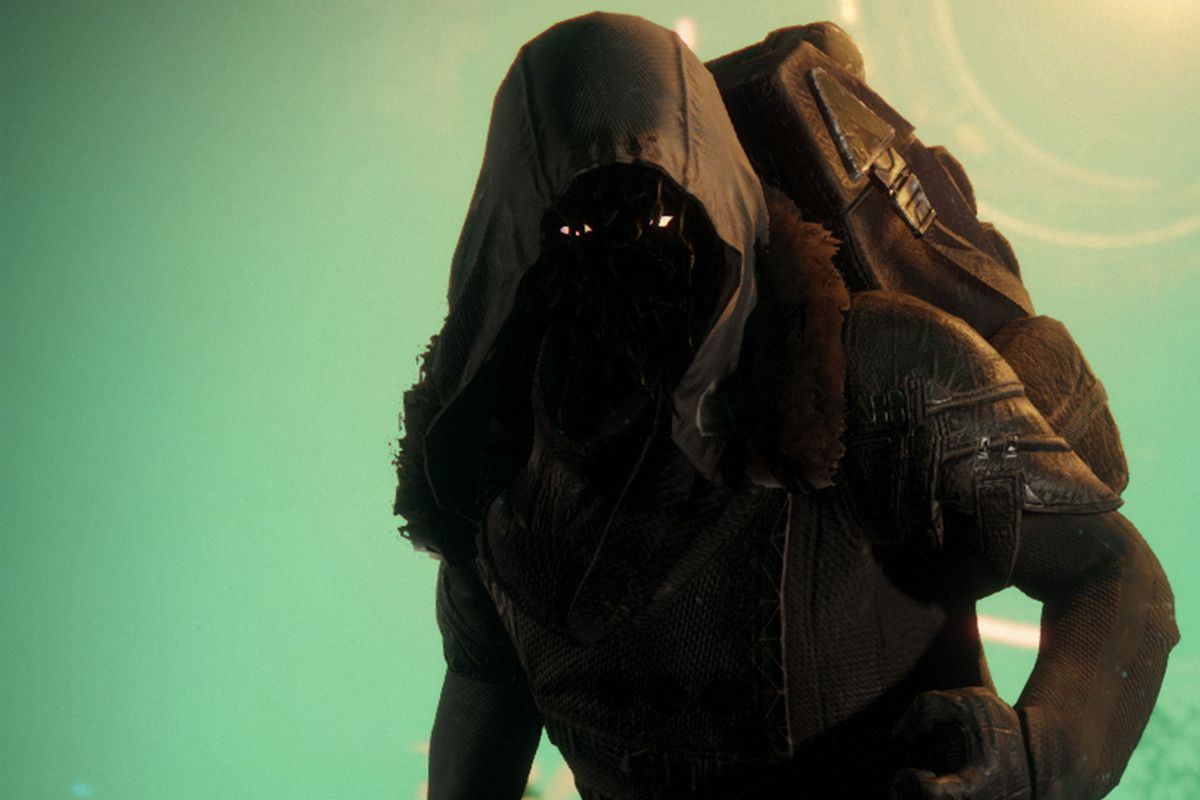 Destiny 2 Xur Location and Items for December 1
