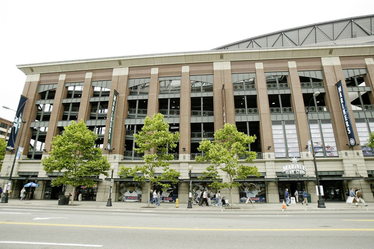 Minnesota Twins v Seattle Mariners