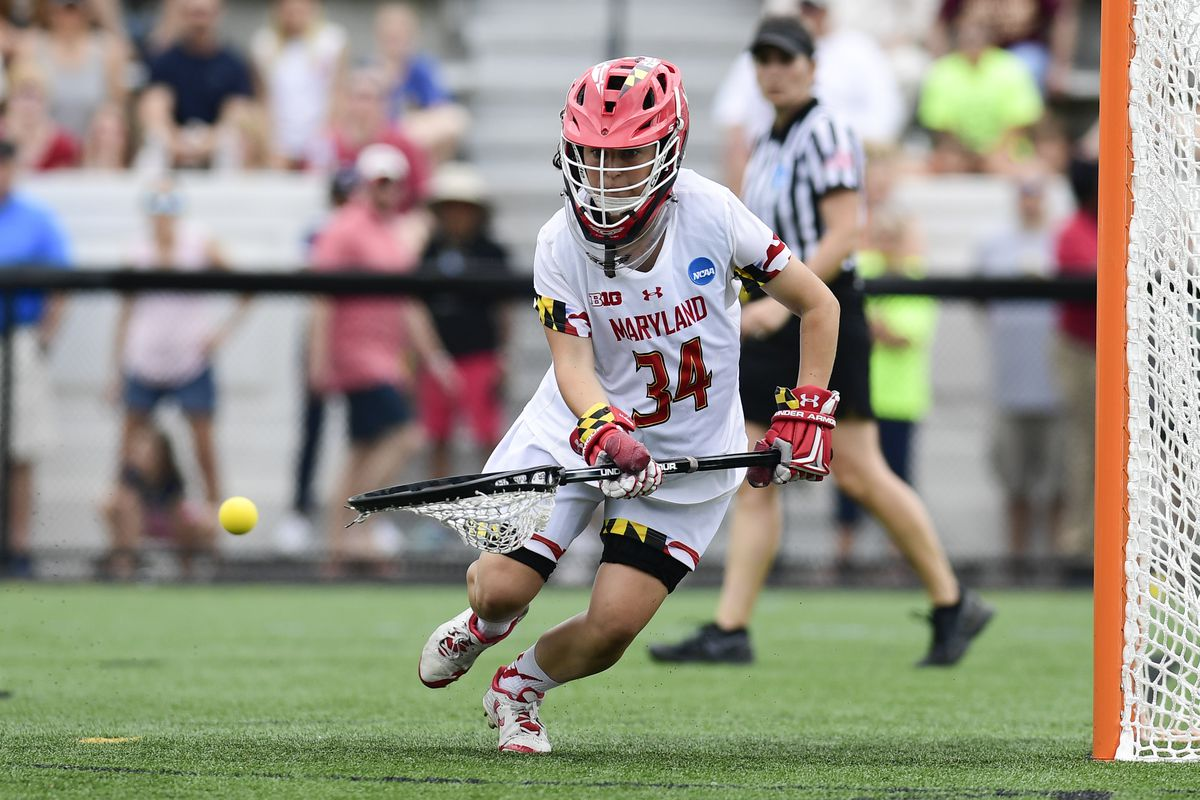 NCAA Lacrosse: Women's Championship- Maryland vs Boston College