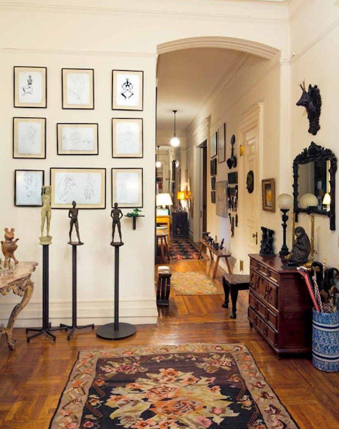 More About Lauren Bacall Browse S Lovely Furniture Art Now Up For Bids 26m Dakota Apartment Is Officially