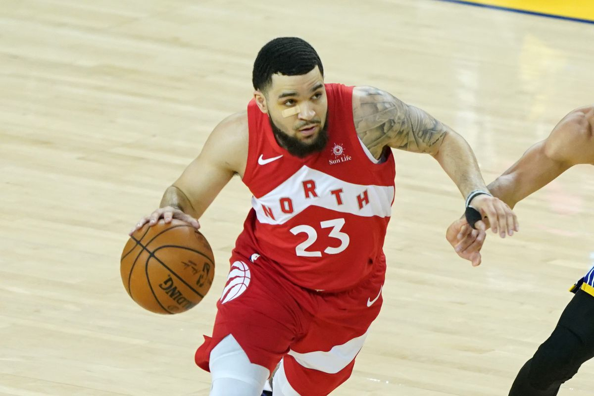 Toronto Raptors 2019-20 Player Preview: Fred VanVleet is ready to bet on himself (again)