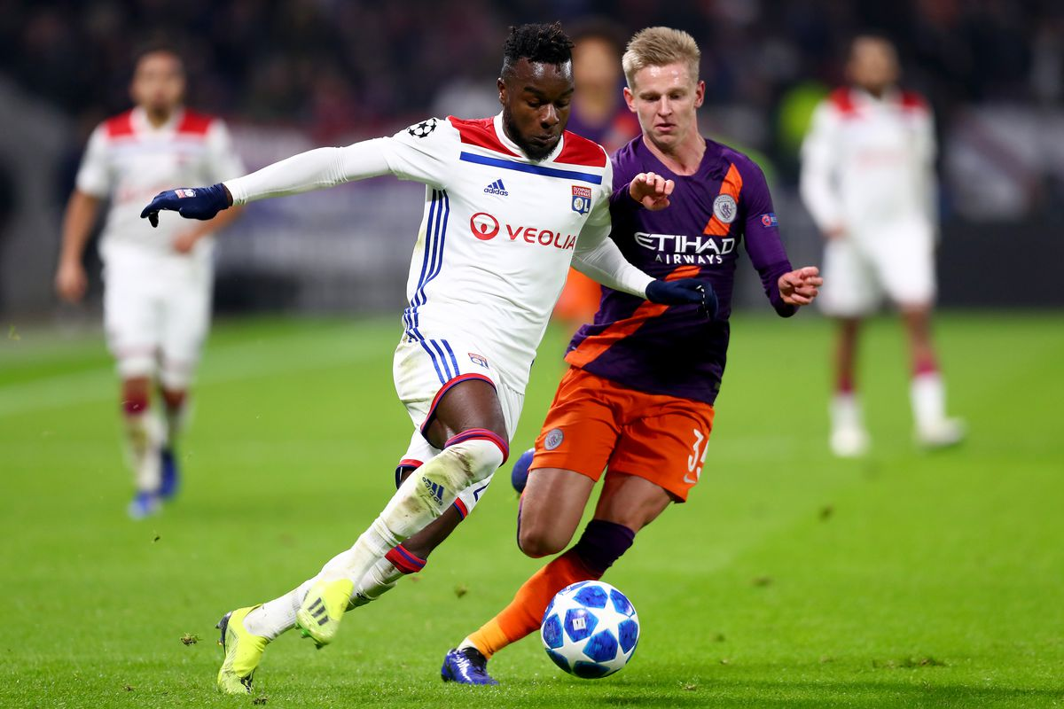 Why an away goal in Lyon is a must for Barcelona
