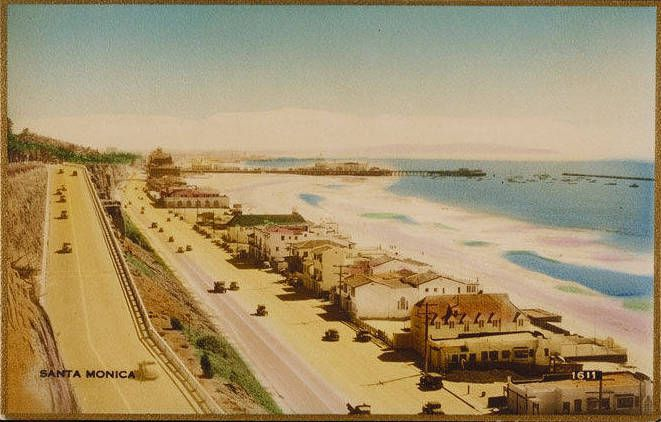 Santa Monica Public Library Image Archives