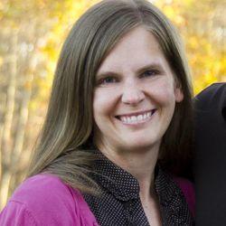Alissa Parker, mother of Sandy Hook Elementary victim Emilie Parker.