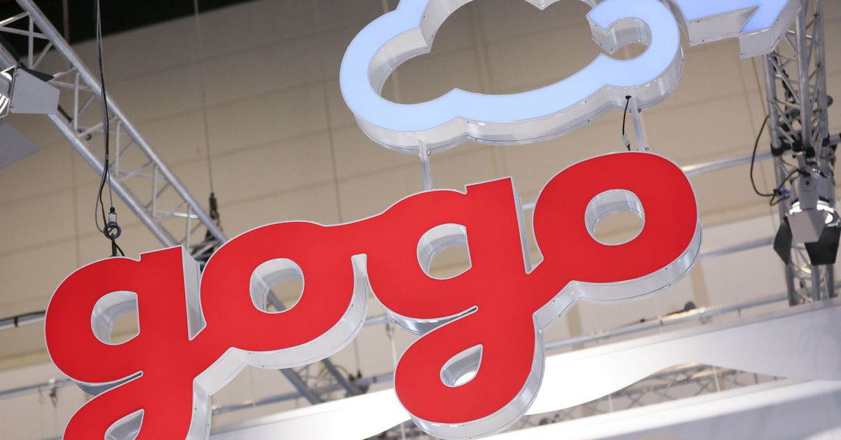 Gogo lays off 14 percent of its workers as airline industry struggles continue thumbnail