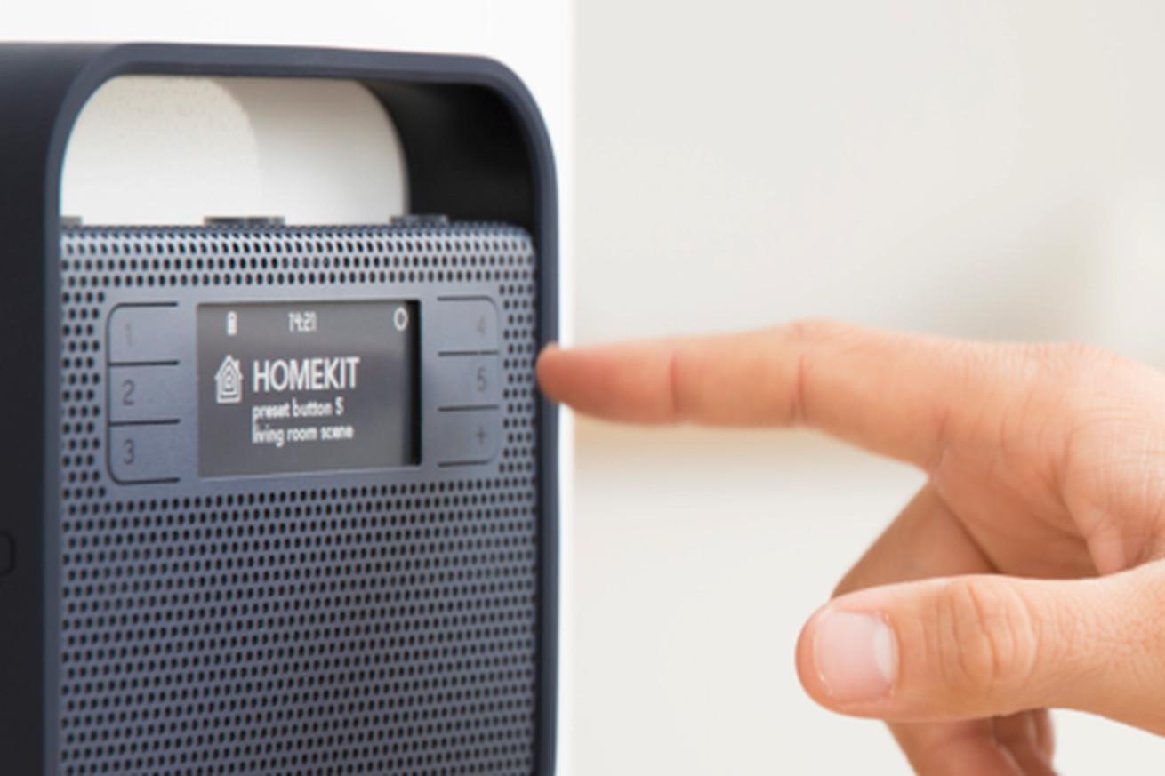 invoxia s latest triby io speaker works with both alexa and apple s homekit
