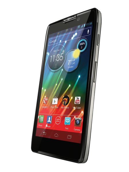 Jelly Bean Row >> Motorola announces Droid RAZR HD with 4.7-inch display - The Verge
