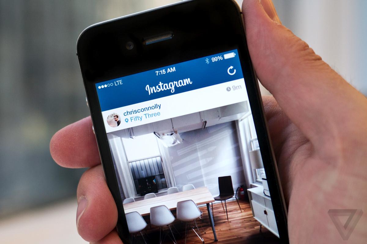 Instagram won't alert people if you screenshot their stories