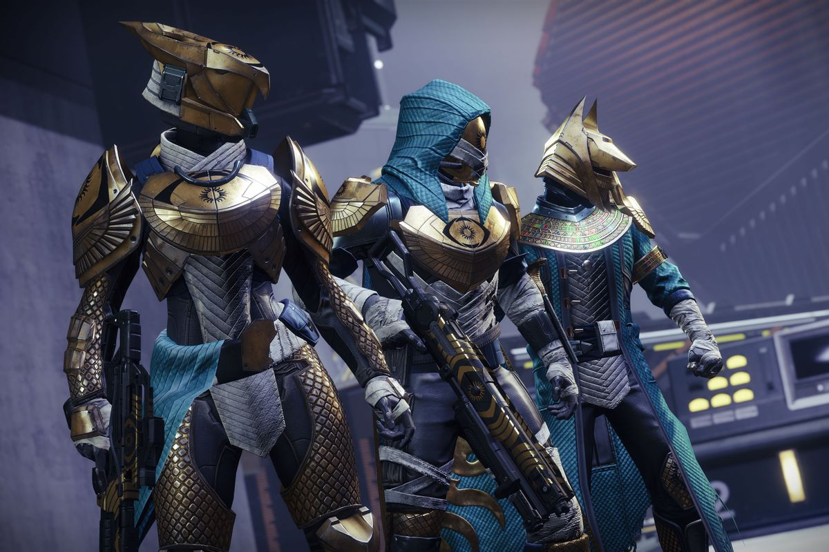 Destiny 2 Trials of Osiris set for season 10