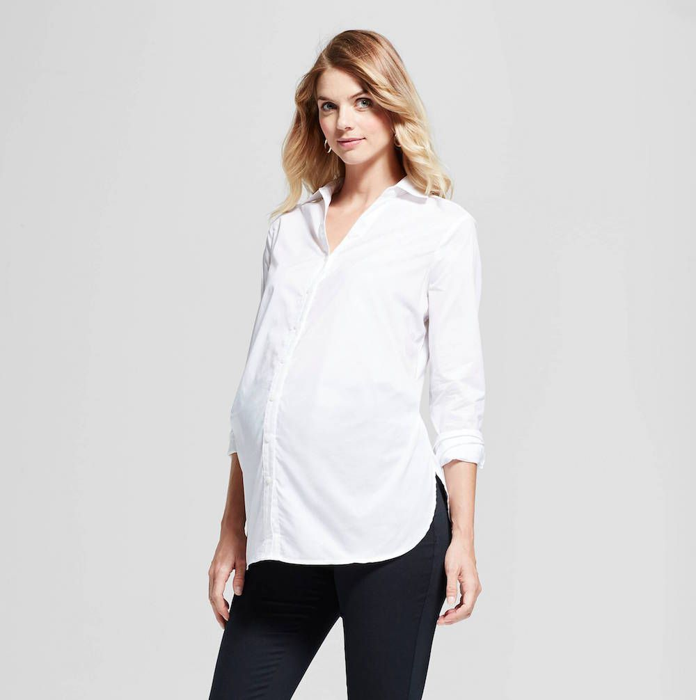 bcee703539 Target's New Maternity Clothes Look Nothing Like 'Maternity Clothes ...