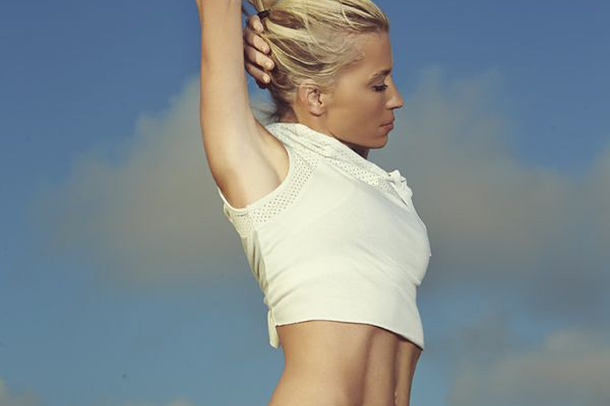 """Image <a href=""""http://thezoereport.com/tracy-andersons-exercise-tips-2015/"""">via</a>"""