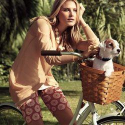 "<a href=""http://www.toryburch.com/Charming-Crochet/charmingcrochet,default,pd.html?start=10&cgid=newarrivals-lookbook"">Jared cardigan, Lizzie shorts, Perez necklace, and Jasmine shell</a>"