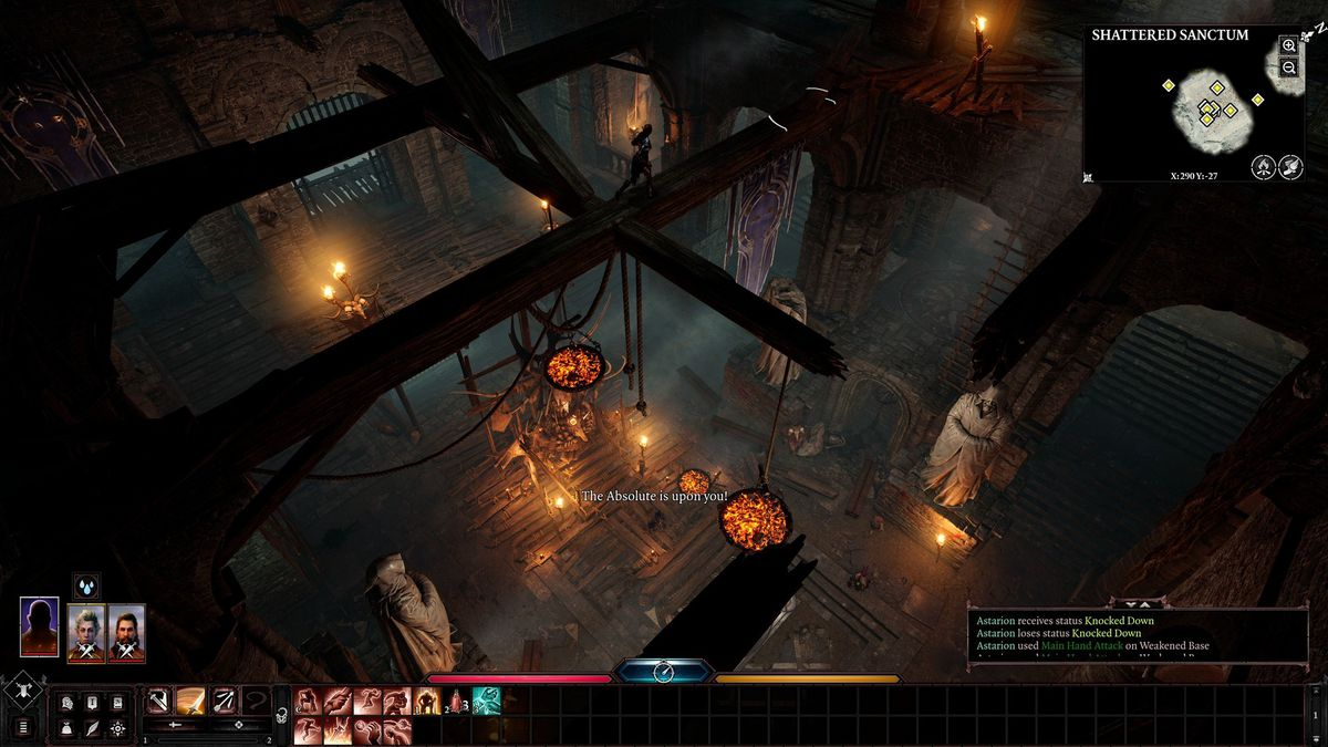 sc81fj - Baldur's Gate Three evaluation: Larian Studios' large sequel balances expectations in early entry