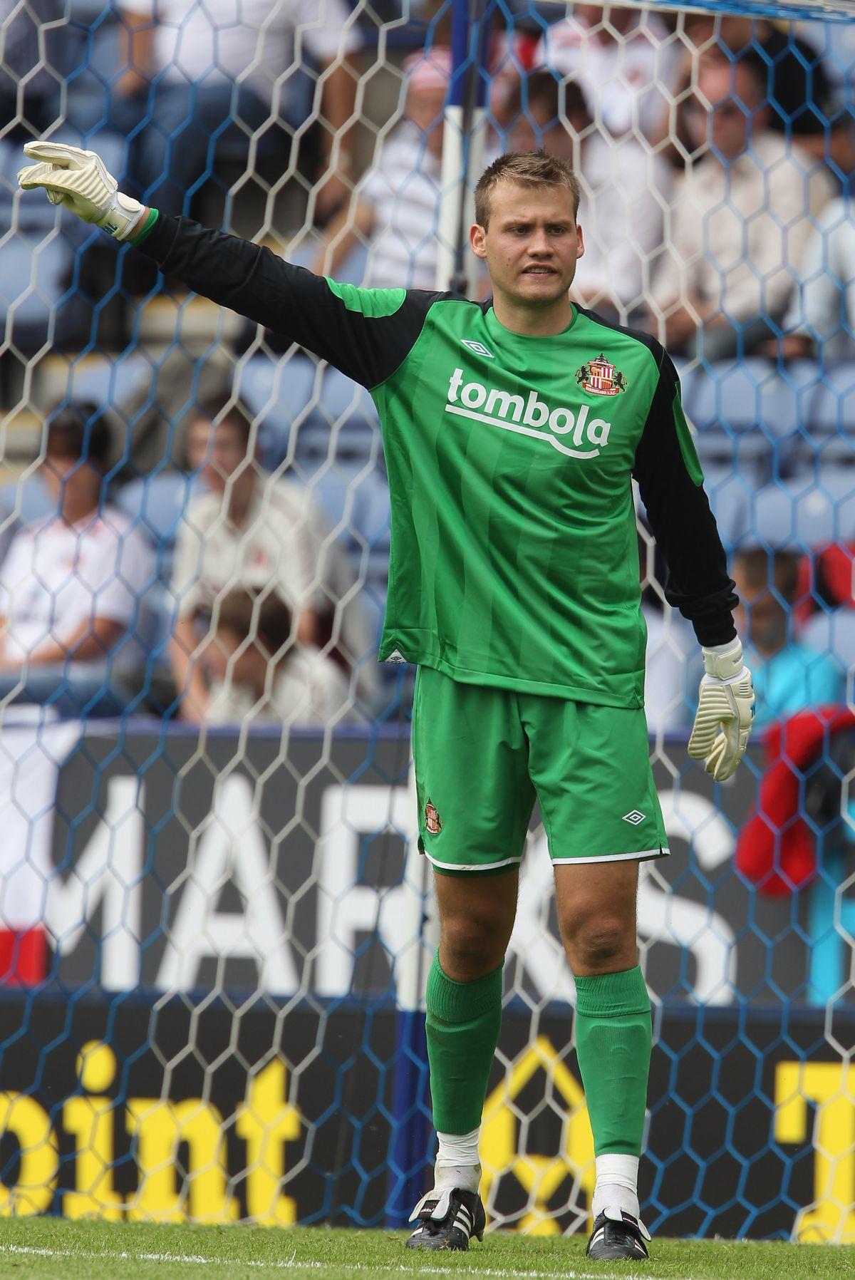 Leicester City v Sunderland