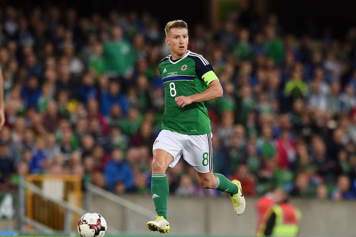 Northern Ireland v New Zealand - International Friendly