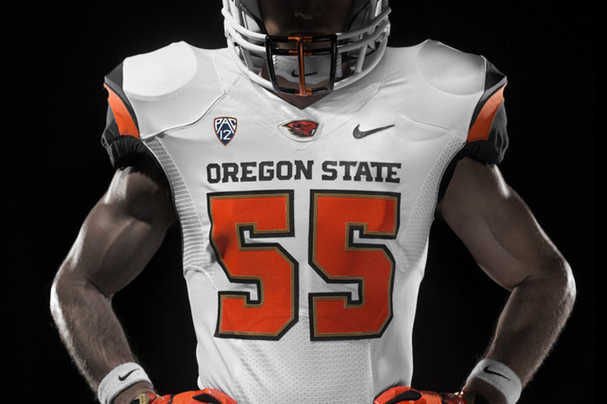 376395a68 Every new college football uniform for 2013  The master collection ...