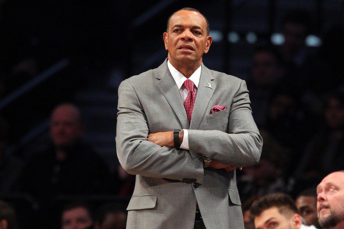 NBA: Toronto Raptors at Brooklyn Nets