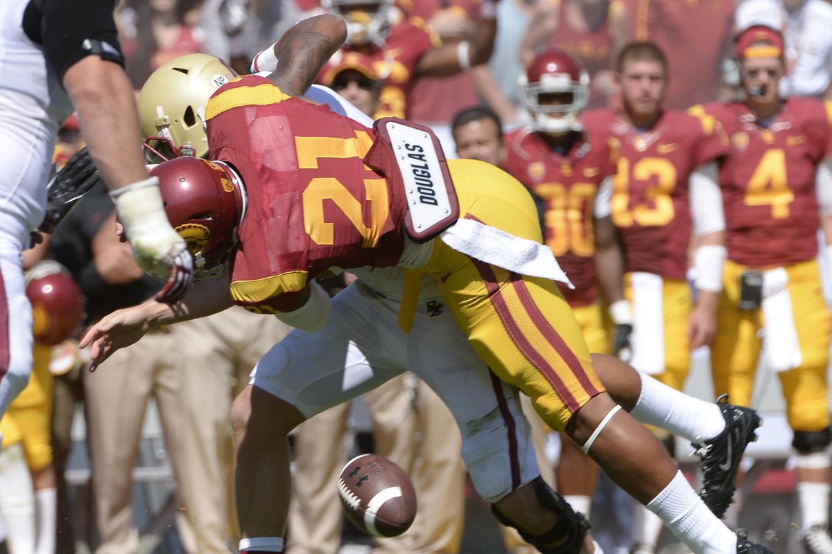 Amidst rumors of position changes, Cravens want to be a team player.