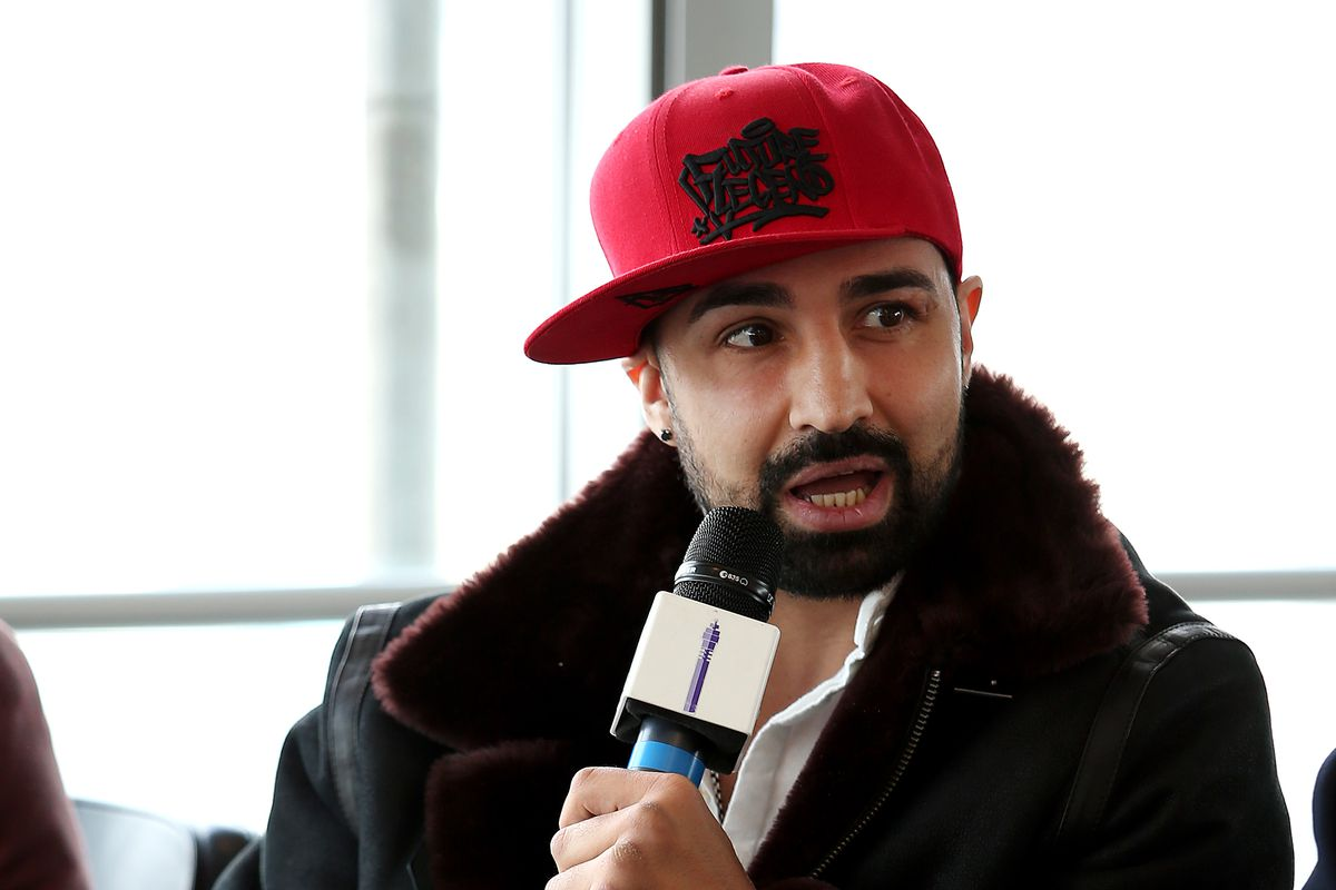 Morning Report: Paulie Malignaggi on Conor McGregor: 'Once I put his boy in a coma, he's gonna want to fight me'