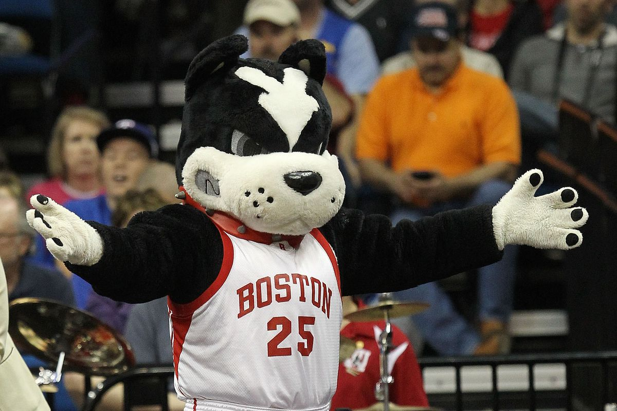 Fear the Terriers!
