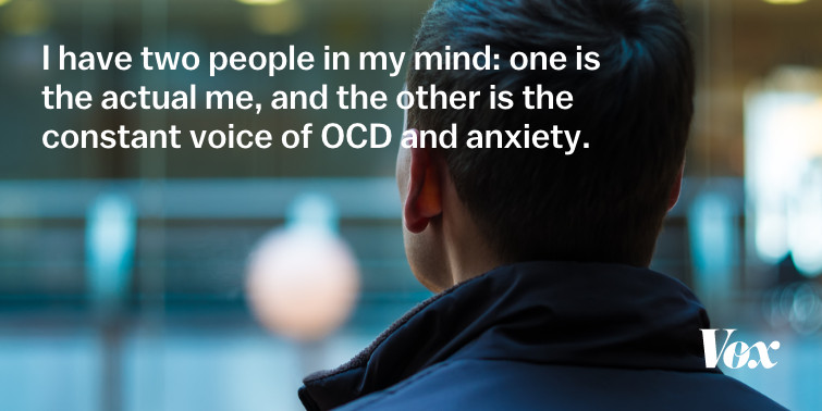 7 things I wish people understood about OCD - Vox