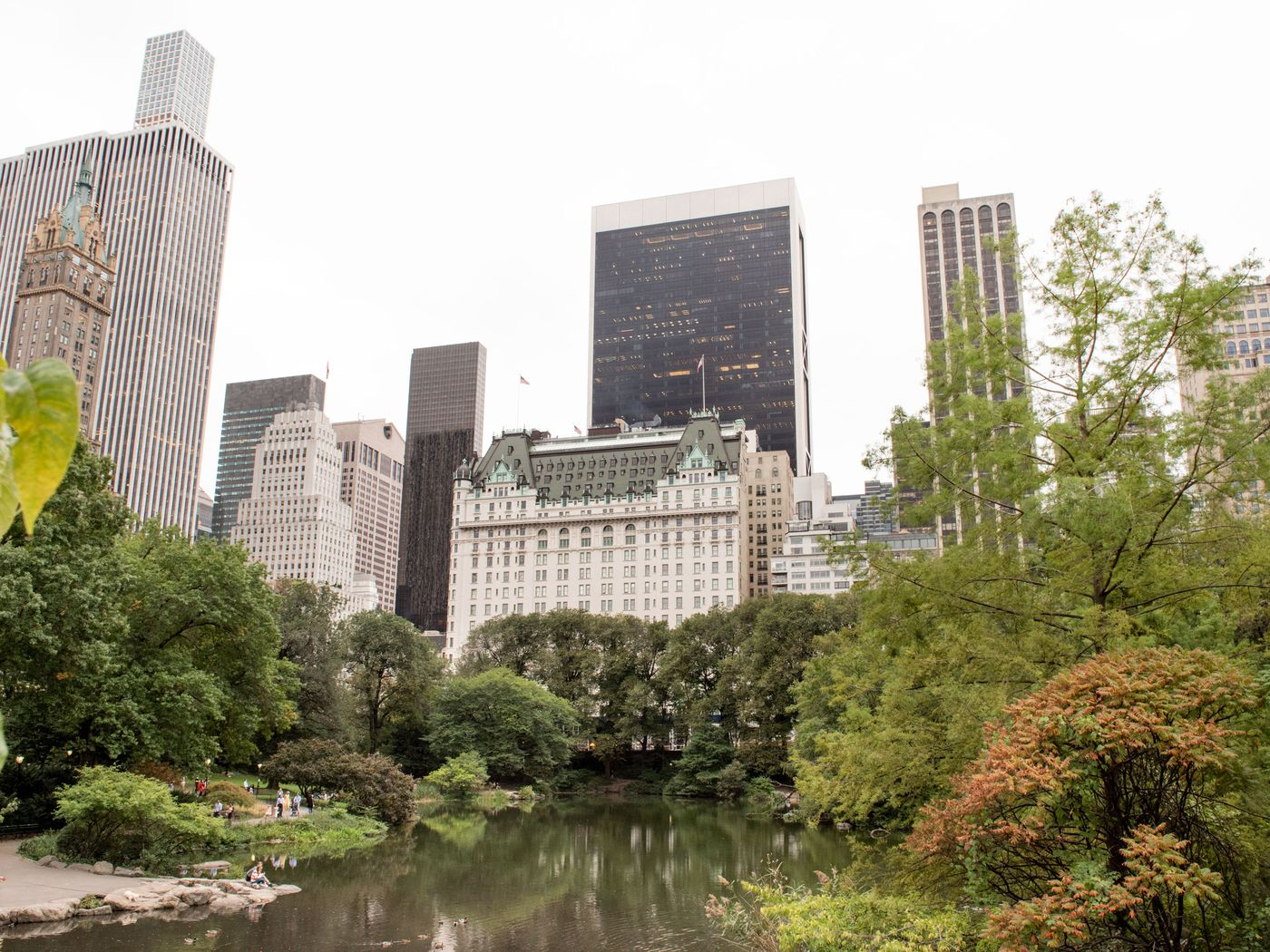 Home Alone 2 Lost In New York Filming Locations In New York Curbed Ny