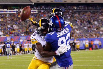 new style e5ca2 1cb36 Terrish Webb News, Stats, Photos | Pittsburgh Steelers