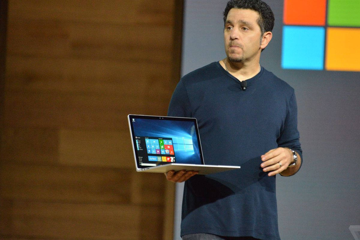 Microsoft to PC Partners: We Still Love You