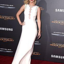 Jennifer Lawrence. Photo: Steve Granitz/Getty Images