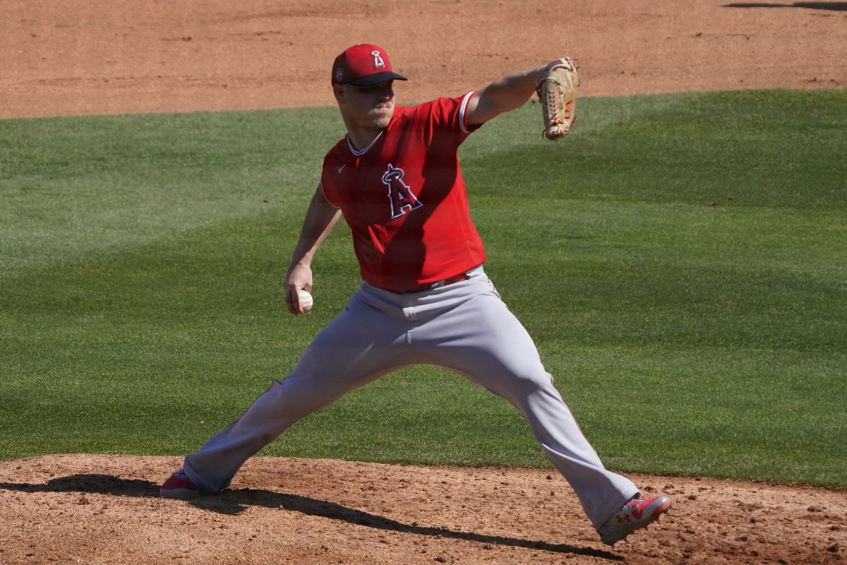 MLB: Los Angeles Angels at Chicago Cubs