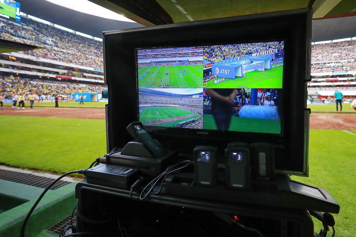 America v Chivas - Torneo Apertura 2018 Liga MX