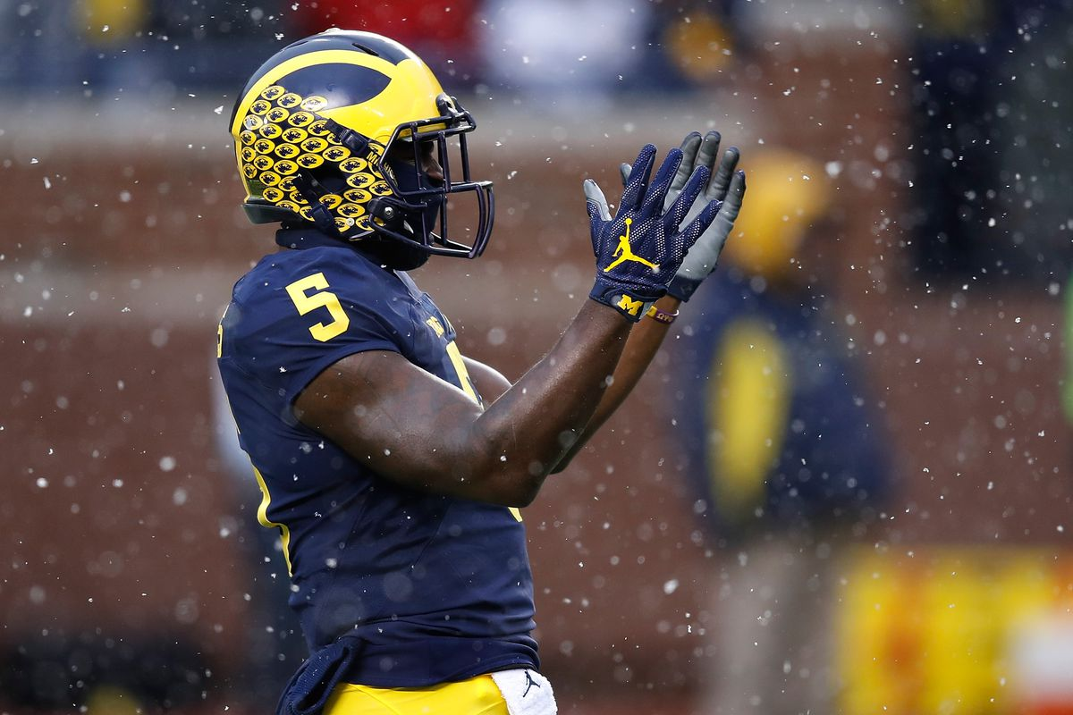 Roundtable  Exploring Our Favorite Michigan Players - Maize n Brew 3df0faf96
