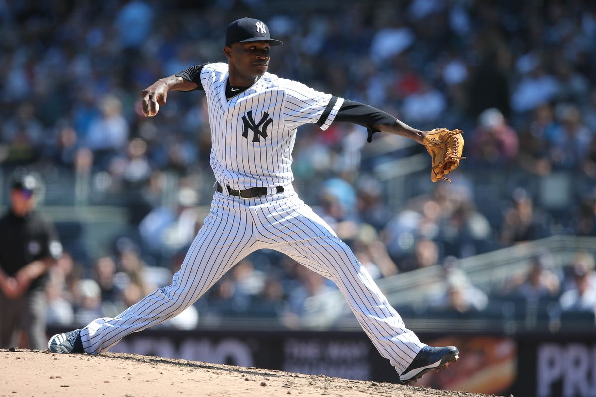 Yankees vs. Royals: Starting pitchers, series preview
