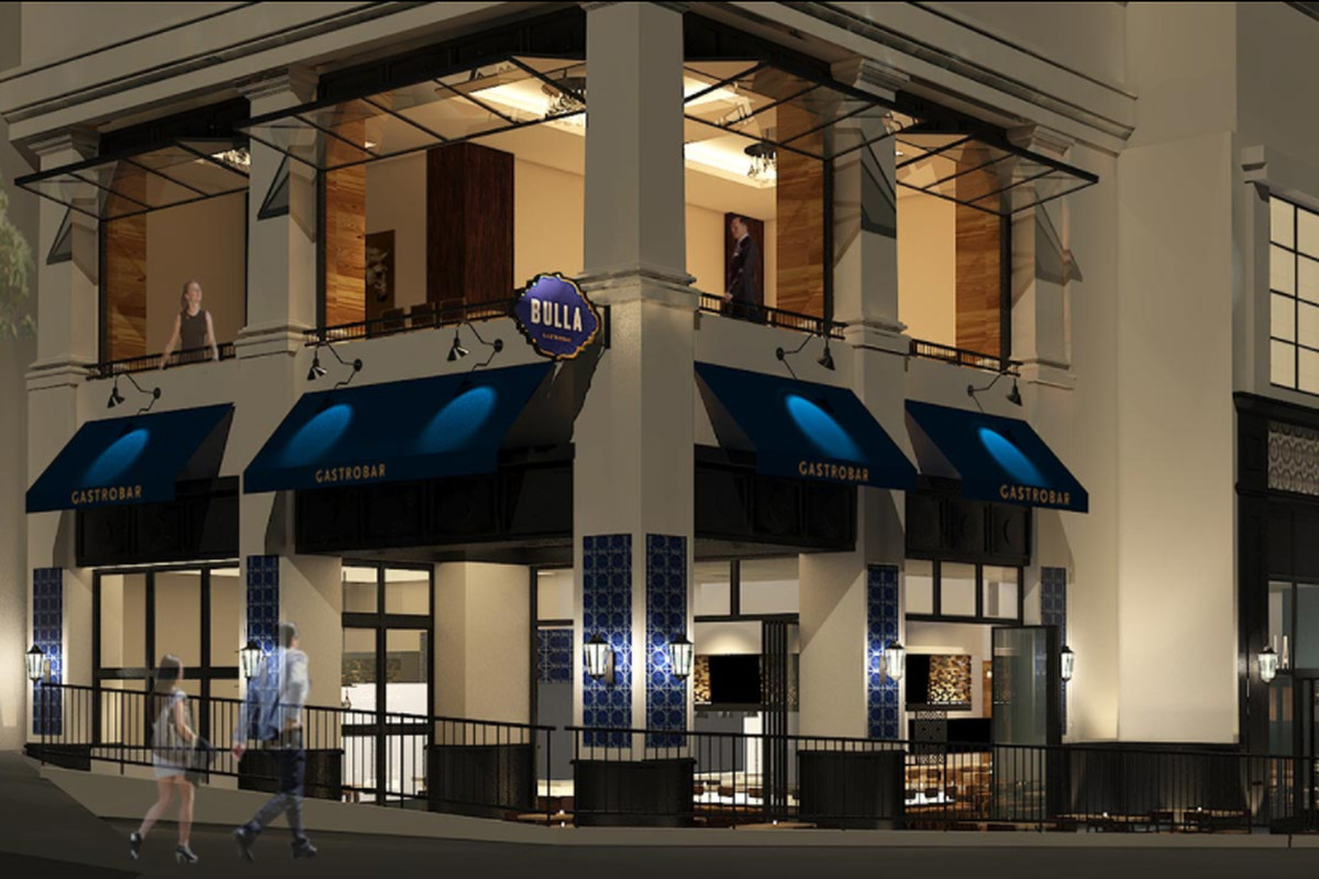 Here\'s the Menu for Bulla Gastrobar, Opening Soon in Midtown - Eater ...