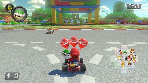 Mario Kart 8 On Switch S Upgrades Make It Worth Picking Up