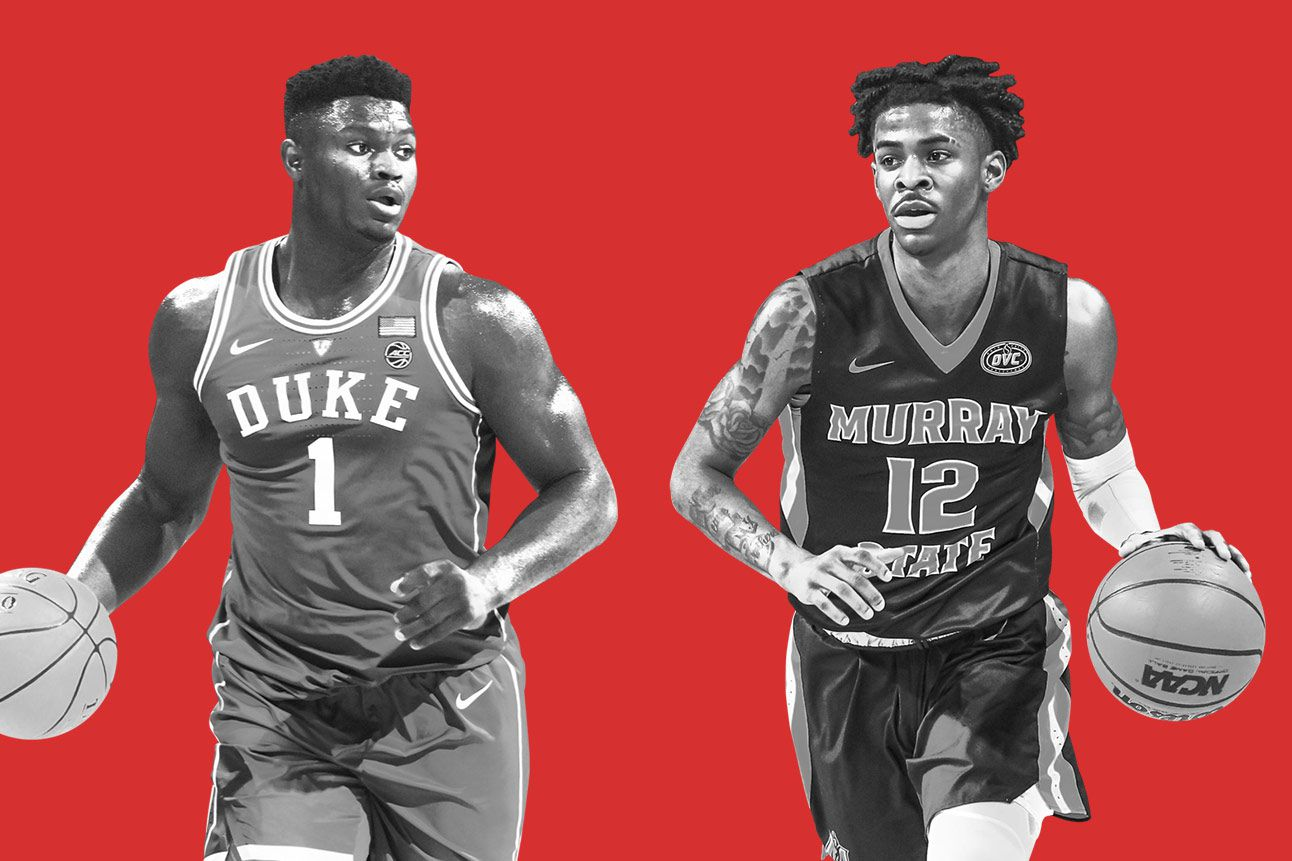 Grading the 2019 NBA Draft - The Ringer