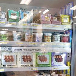 You can now grab Coolhaus's architecture-inspired frozen treats!