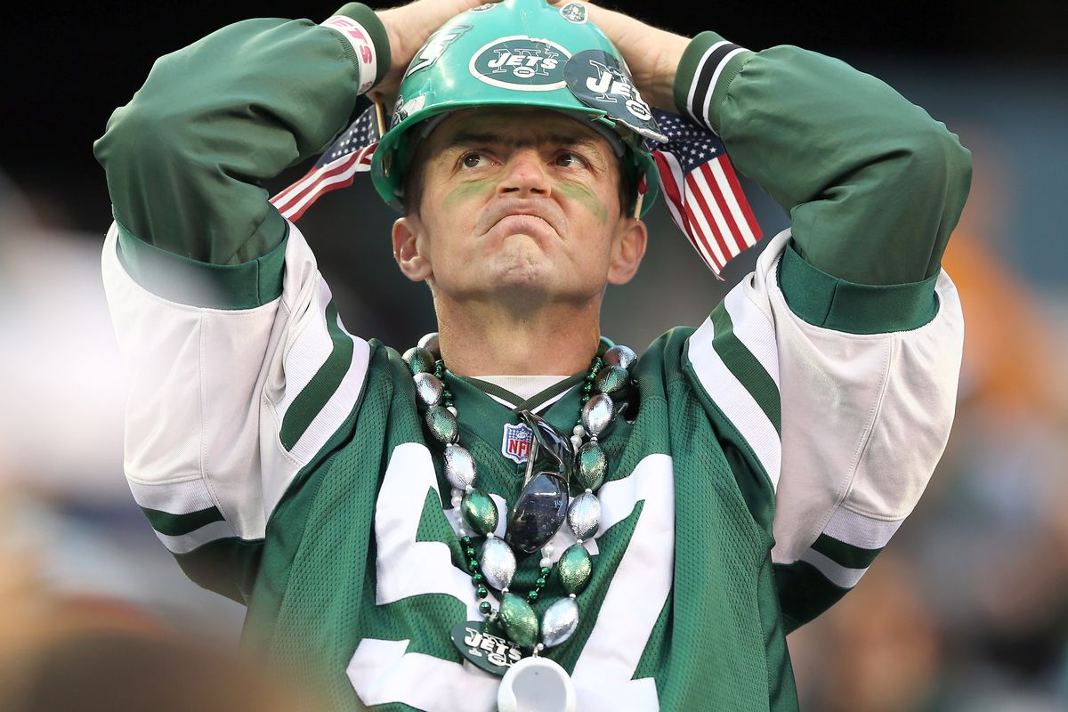 The first half of the season has not been good, but the New York Jets still have a shot at the playoffs.
