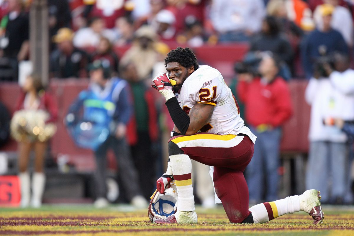 Sean Taylor Died 9 Years Ago Today